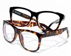 Old Four Eyes - Bobbi Brown for Safilo, $204-$220.