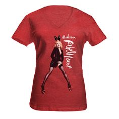 Madonna Official Store | Madonna Full length photo tee