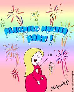 Przyszłym mamom spodziewającym się w Nowym Roku małegossaka życzenia Mlecznego Nowego Roku! A więcej o tym jak sprawić aby Twój Nowy Rok był mleczny na malyssak.pl  #rodzew2018#malyssak#małyssak#mamawdwupaku#jestemwciazy