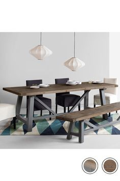 b8112c8228a4 25 Best Large Dining Tables images