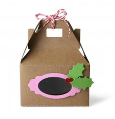 118 best Boxes and Bags images on Pinterest   We r memory keepers ...