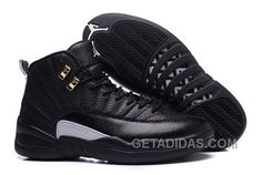 """http://www.getadidas.com/2017-air-jordan-12-the-master-lastest-g5pzr.html 2017 AIR JORDAN 12 """"THE MASTER"""" LASTEST G5PZR Only $97.00 , Free Shipping!"""