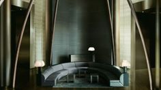 Best Commercial Projects: fashion legends designed suites and hotels. Armani Home