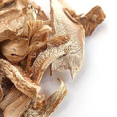 Matsutake Mushrooms, Whole (Dried) - 4 oz. Check out the image by visiting the link.