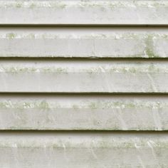 Vinyl siding cleaning. 1 cup oxygen bleach  (OxiClean) for every 1 gallon of water in bucket.