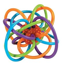 Manhattan Toy Winkel #baby #holidays #gifts #YoYoHotToys