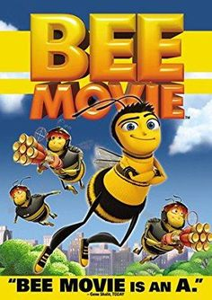 Jerry Seinfeld - Bee Movie