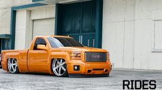 Haven't done a lowering kit always level and lift kits. Always wanted to do one on a truck. Maybe one day.