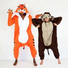 Afreaka Dress Up - Animal & Casual Adult Jumpsuits