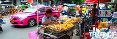 Hoy recordamos nuestra visita a los 5 mejores restaurantes de Chinatown en BKK! http://www.portaldetailandia.com/los-5-mejores-restaurantes-de-chinatown-en-bangkok/ เยาวราช (Chinatown)