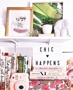 CHIC HAPPENS  Bring your fun sayings clever phrases and cute quotes to life with this fun cinematic #lightbox with changeable letters and symbols. We also have BONUS LETTER PACKS for special symbols. Perfect for your home #office or beauty room! Even the kitchen!  Get yours soon! Limited quantities! . . . . #letters #letterpack #beautyroom #lifestyle #decor #vanity #homedecor  #interiordesign  #homedesign #1d #officedecor #strong #sweet #fitspo #peonies  #momlife #bandofun #cinema #marquee…