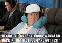 I love the movie Bridesmaids!!