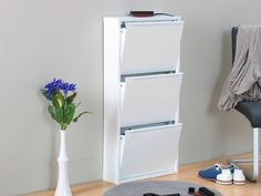1000 images about schuhschrank on pinterest ikea im for Schuhkipper metall