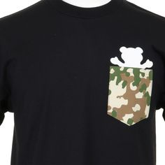 T-Shirt GRIZZLY GRIPTAPE T-Shirt