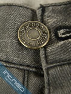 dsquared denim detail - Google'da Ara