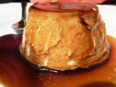 Flan de coco con deliciosa crema de piña | Cocina