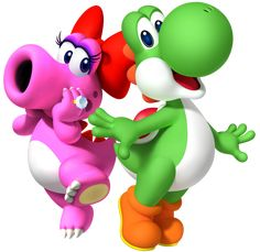 The best and cutest video game couple EVER!!!!