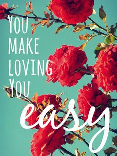 you make loving you easy. zac brown band. background image: http://imgfave.com/collection/231478/backgrounds
