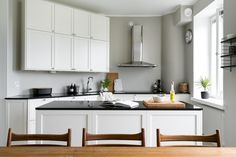 Bo LKV Interior Styling, Kitchen Cabinets, Table, Furniture, Pictures, Photos, Home Decor, Pretty, Inspiration