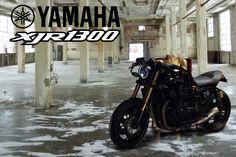 CAFE RACER Ducati, Yamaha, Xjr 1300, Scooters, Bmw, Honda Cafe, Motorcycle, Style, Motorbikes