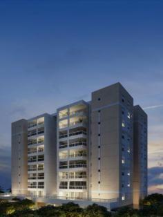 Confira a estimativa de preço, fotos e planta do edifício Luzes Da Mooca - Villa Solare na  em Mooca
