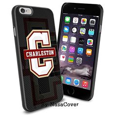 (Available for iPhone 4,4s,5,5s,6,6Plus) NCAA University sport College of Charleston Cougars , Cool iPhone 4 5 or 6 Smartphone Case Cover Collector iPhone TPU Rubber Case Black [By Lucky9Cover] Lucky9Cover http://www.amazon.com/dp/B0173BN4JC/ref=cm_sw_r_pi_dp_U7Imwb0SBRJMW
