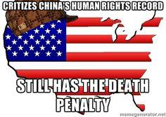 *in certain states. #ScumbagAmerica