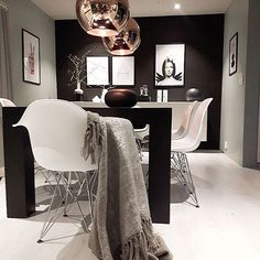Diningplace Charging my batteries for more painting of walls and ceilings on the upper floor, such hard work and so time consuming. G'night! Love, Z @peopleoftomorrow #bobedre #rom123 #interior4all #interior4you #hltips #interiordesign #design #interior #interior4you1 #inspirasjonsguidennorge #boligmagasinet @interior4you1 @interior_magasinet #design #interiordesign #interior #nordicinspiration #myinteriortips #nordicinspiration #skandinaviskehjem #boligpluss #nordicminimalism #abit...