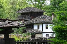 Bulgaria,  The Bozhentsi Village, a magic place at the end of the road