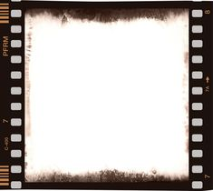 film strip picture borders free templates downloadable, Powerpoint templates