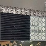 Кухня SAN MARCO Valance Curtains, Decor, Curtains, Furniture, Kitchen Furniture, Blinds, Home Decor, Home Appliances