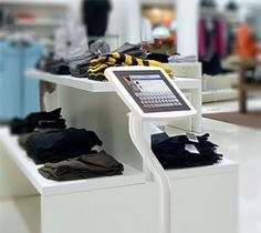 3 in-store Tablet Kiosk Apps your customers will love!