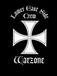 warzone band discography