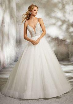 e17b2cb4a9e Morilee by Madeline Gardner. Net GownsBridal Wedding DressesMori ...