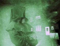 Black Monk of Pontefract: Englands darkest poltergeist case revealed!