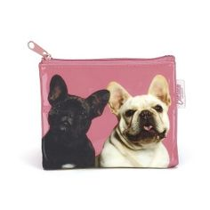 Catseye. Mr and Mrs Coin Purse. - Cat and Dog Crazy