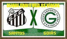 Veja todos os vídeos da linda vitória Santista pra cima do Goiás, que nos manteve no G4 aqui... http://futebolcomarte.wix.com/santos-futebol-arte#!vdeos-de-santos-3-x-1-gois/cnak ... Não percam !!!