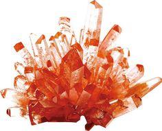 DIY Magical Crystal