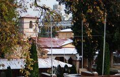 Monastery of Kalis Panagias Imathias #Macedonia Greece