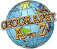 Printable geography resources plus much more