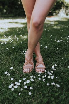 Shoes and Flowers (Saturday in Seattle)-21