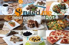 Best Keto Recipe Roundup of 2014 | Ruled Me