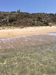 Buongiorno da Torre Salsa Riseva Naturale #Sicilia