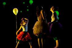 Doornroos - Danstheater Adentro foto: Iris van Vliet - 2013
