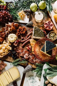 Charcuterie 101: 5 Simple Steps For An Insta-Worthy Cheese Board