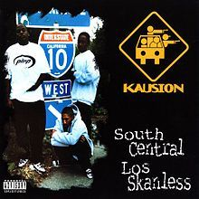 Kausion - South Central Los Skanless (1995)