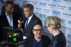 Photos: George Clooney, Meryl Streep, Tom Hanks and other celebrities honor Paul Newman for children's charity | masslive.com