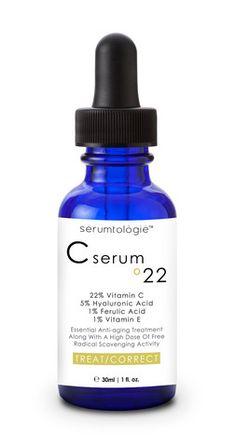 sérumtologié® C serum °22