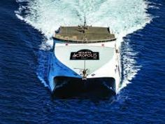 Sea jets catamarans - chosen by  www.oiamansion.com