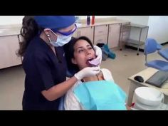 Maxillary Preliminary Impression.wmv - YouTube